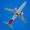 Qantas B738 VH-VXE (Bryan Lee - Bryan Design & Photography) Tags: perth aviation international airport garuda indonesia virgin australia qantas cathay pacific bryandesign virsagomk2 denpasar ypph
