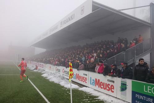 RFC LIÈGE - Chatelet 2016-17