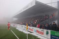RFC LIÈGE - Chatelet 2016-17 (RFC LIEGE PICTURES) Tags: royalfootballclubliégeois rfcliège liege liège clubluik lüttich liegi lieja football rocourt chatelet rfcl