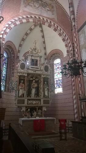 Klosterkirche Doberlug - Brandenburg