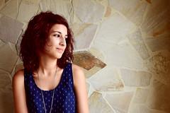 Autoscatto - test (Aurora Gualtieri) Tags: autoscatto selfie shadows light red