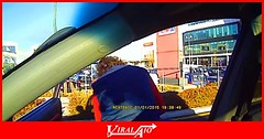 Instant Karma for Road Rage Bully (ViralAIO) Tags: bully instantkarma roadrage
