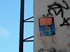 God wanted a sign (aestheticsofcrisis) Tags: street art urban intervention streetart urbanart guerillaart graffiti london londonstreetart londongraffiti shoreditch hackney uk england europe pasteup wheatpaste