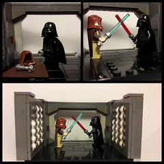 """""""The circle is now complete"""" (Mr rammlied) Tags: newhope darthvader"""