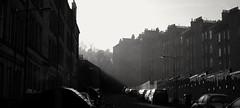 Morning light (Jonathan_in_Madrid) Tags: fujifilmxm1 fujinonxf35mmf14 2017 edinburgh blackandwhite