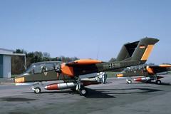 OV-10B Germany (Rob Schleiffert) Tags: ov10 bron bronco luftwaffe germanairforce lübeck