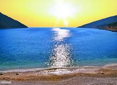 Finike Demre karayolu üzerinde şahane plajlardan birtanesi daha gökliman plajı  Finike Demre  of the road more beautiful beaches on the  (gökliman beach) 1✏#gökliman  2✏#beach 3✏#plaj  4✏ #demre 5✏#finike  6✏#yolüzeri (teknisyenarif) Tags: demre plaj yolüzeri gökliman finike beach