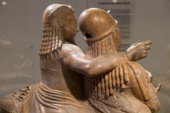 DSCF1553.jpg (Darren and Brad) Tags: rome together nationaletruscanmuseum braids love italy museonazionaleetrusco couple tomb roma italia villagiulia sarcophagus sarcophagusofthespouses ilsarcofagodeglisposi