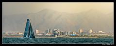 Catamaran Muscat