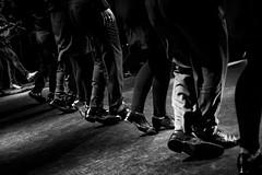 Fileanta – Craic'n Cabaret – 10/12/15 (photo: Corey Katz)