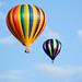 Great Falls Balloon Festival 2012