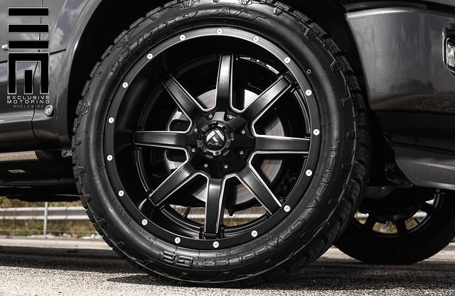 auto ford car offroad miami wheels f150 custom platinum exclusive doral fuel motoring
