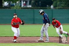 """BBL15 PD G1 Dortmund Wanderers vs. Cologne Cardinals 18.08.2015 016.jpg • <a style=""""font-size:0.8em;"""" href=""""http://www.flickr.com/photos/64442770@N03/20521930889/"""" target=""""_blank"""">View on Flickr</a>"""