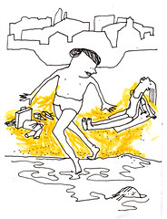 tumblr_n1ohe2wRau1rqcmjzo1_1280 (ranflygenring1) Tags: illustration iceland drawing illustrations nordic scandinavia reykjavk ran rn flygenring rnflygenring ranflygenring icelandicillustrator flygering icelandicillustrators nordicillustrators