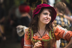 Bristol Renaissance Faire 2015 - Week 7 Sunday (SauceyJack) Tags: portrait face wisconsin bristol costume cosplay sunday august entertainment fantasy acting actor faire perform performer wi renaissance bristolrenaissancefaire act brf entertain pretend kenosha week7 2015 costumeplay lrcc canon1dx 7020028isiil sauceyjack lightroomcc