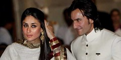 Discretion the Kareena Kapoor then will be father (BharatavarshaNews) Tags: baby father marriage interview saifalikhan kareenakapoor