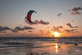 sunset kitesurf DxOFP LM+35 1000060