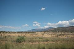 DSC_8423 (Thad Ligon) Tags: park camping vacation sky mountains stars utah ut nikon colorado desert jeep arches national co moab mesa d800 louds