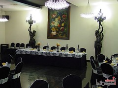 Salon Emperador