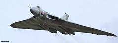 _MG_1468 Vulcan XH588 (M0JRA) Tags: planes vulcan airfield breighton xh588