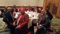 """NOLA Luncheon • <a style=""""font-size:0.8em;"""" href=""""http://www.flickr.com/photos/136379284@N06/21573298816/"""" target=""""_blank"""">View on Flickr</a>"""