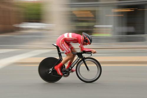 Richmond 2015 UCI