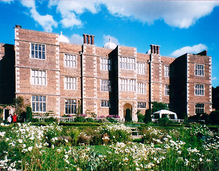 Sep 2005 Doddington Hall 06