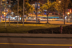 Shots from Downtown Vancouver and a few from English Bay, Vancouver Canada (davidwilliamrose6699) Tags: ocean lighting street trees light sea urban canada west reflection art water beautiful night vancouver reflections walking 50mm coast lowlight nikon downtown colours pacific bokeh shots f14 vanity smooth streetphotography blues exposer canadian solo greens western englishbay nikkor skytrain selfmade longexposer waistcoats primelens palters