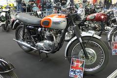 Triumph T120 Bonneville 1969 650cc OHV (Michel 67) Tags: classic vintage motorbike antigua antiguas moto motorcycle ancienne motocicleta motorrad vecchia motocicletta motocyclette clasica vecchie clasicas motociclette motociclete classik motocyklar motocicletti antomedon