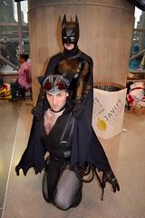 DSC_0249 (Randsom) Tags: nyc newyorkcity fun october cosplay heroine superhero batman comicbooks batgirl rogue dccomics villain catwoman spandex javitscenter supervillain batwoman 2015 nycc superheroine nycomiccon newyorkcomiccon batmanfamily nycc2015