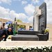 President Jacob Zuma attends wreath laying ceremony for OR Tambo, 27 Oct 2015