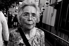 Untitled (harumichi otani) Tags: bw monochrome japan streetphotography streetphoto saitama bwphotography japanphotography japanbwphotography
