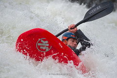 HY-1418 (Chris Worrall) Tags: 2015 canoe canoeing chris chrisworrall competition competitor dramatic drop exciting hurleyclassic kayak playboat power river speed splash spray water watersport wave action freestyle hurleyweir sport sunday worrall theenglishcraftsman
