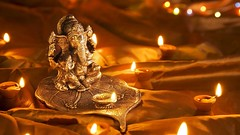 Diwali (MysteryPlanet.com.ar) Tags: ganesha lakshmi kali diwali happydiwali