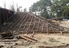201 gombuj Masjid construction Pictures In Bangladesh