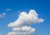 White fluffy clouds at sunny day (phuong.sg@gmail.com) Tags: air atmosphere azure background beautiful beauty blue bluesky clear climate cloud cloudiness cloudscape cloudy color covered cumuli cumulonimbus cumulus day front heavens high image landscape light moisture nature nebulosity nobody outdoor overcast precipitation scenic season seasonal sky spring summer sunlight sunny sunshine view weather white