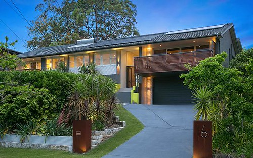 Belle Lumiere 16 Palm Street, St Ives NSW 2075