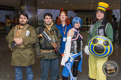 Youmacon 2016 Saturday A21