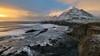 East Fjords Coastline (shaunyoung365) Tags: mountain mountains coast iceland seascape sonya7rii eastfjords
