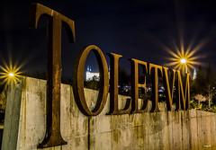 Toledo, capital del mundo (Juanjo RS) Tags: juanjors toledo castillalamancha toletum toletvm alcazar alcazardetoledo catedral catedraldetoledo toledoespaña toledodenoche toledocapital toledospain españa spain nikon nikond7100 largaexposición