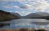 6597 Llyn Padarn from Pont Penllyn (Andy - Busyyyyyyyyy) Tags: 20170102 lake lll llynpadarn mmm mtsnowdon reflections rrr snow sss water www yrwyddfa