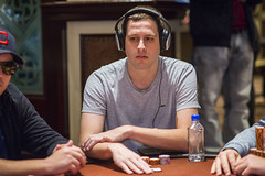 Darren Rabinowitz (World Poker Tour) Tags: worldpokertour wpt maintour wptfivediamondworldpokerclassic season20162017 bellagioresortcasino lasvegas nv usa