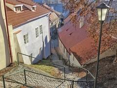 Trebic, Crech Republic - Jewish Ghetto (Jewish District) (Dage - Looking For Europe) Tags: trebich ghetto jewishghetto jewishdistrict cechia repubblicaceca ebraico czech republic