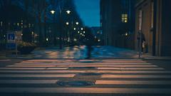 Aarhus Nights-5 (cohenvandervelde) Tags: 35mm 365project 550d apsc aarhus city cohenvandervelde creativecommons dof denmark scene scout snap souls worldstreetphotography blue canon color colour depthoffield gold lights people primelens purple silhouette street streetphotography streettog sunset tunnel