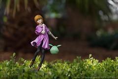 Audrey Burne (I AM LESLIE) Tags: gundam unicorn megahouse bandai figure figurine nikon d800 d810 2470mm f28 toy portrait