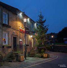 Sun Inn (Lancashire Photography.com) Tags: sun inn chipping village ribble valley lancashire