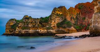 Praia do Camilo (Algarve)
