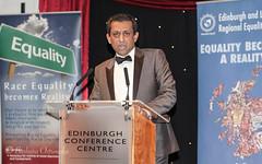 Foysol Choudhury MBE (ELREC_UK) Tags: foysol choudhury mbe equality champions award 2016 elrec edinburgh lothians regional council