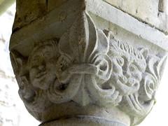 Magdeburg Cathedral (Sheepdog Rex) Tags: capitals greenman greenbeasts magdeburgcathedral domstmauritiusundstcatharina