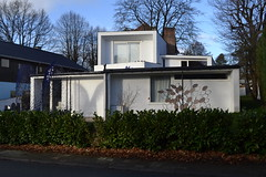 Architectenwoning Albert Bontridder, Sint-Genesius-Rode (Erf-goed.be) Tags: architectenwoning albertbontridder sintgenesiusrode archeonet geotagged geo:lon=43803 geo:lat=507654 vlaamsbrabant